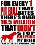 10.5 million pits don't bite copy