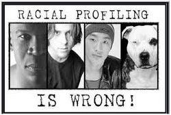 racial profiling - cropped