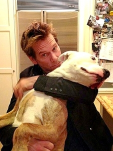kevin bacon - life with dogs